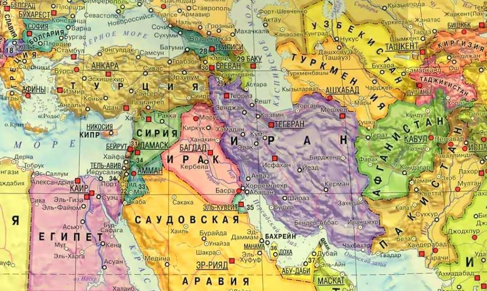 Syriya 1