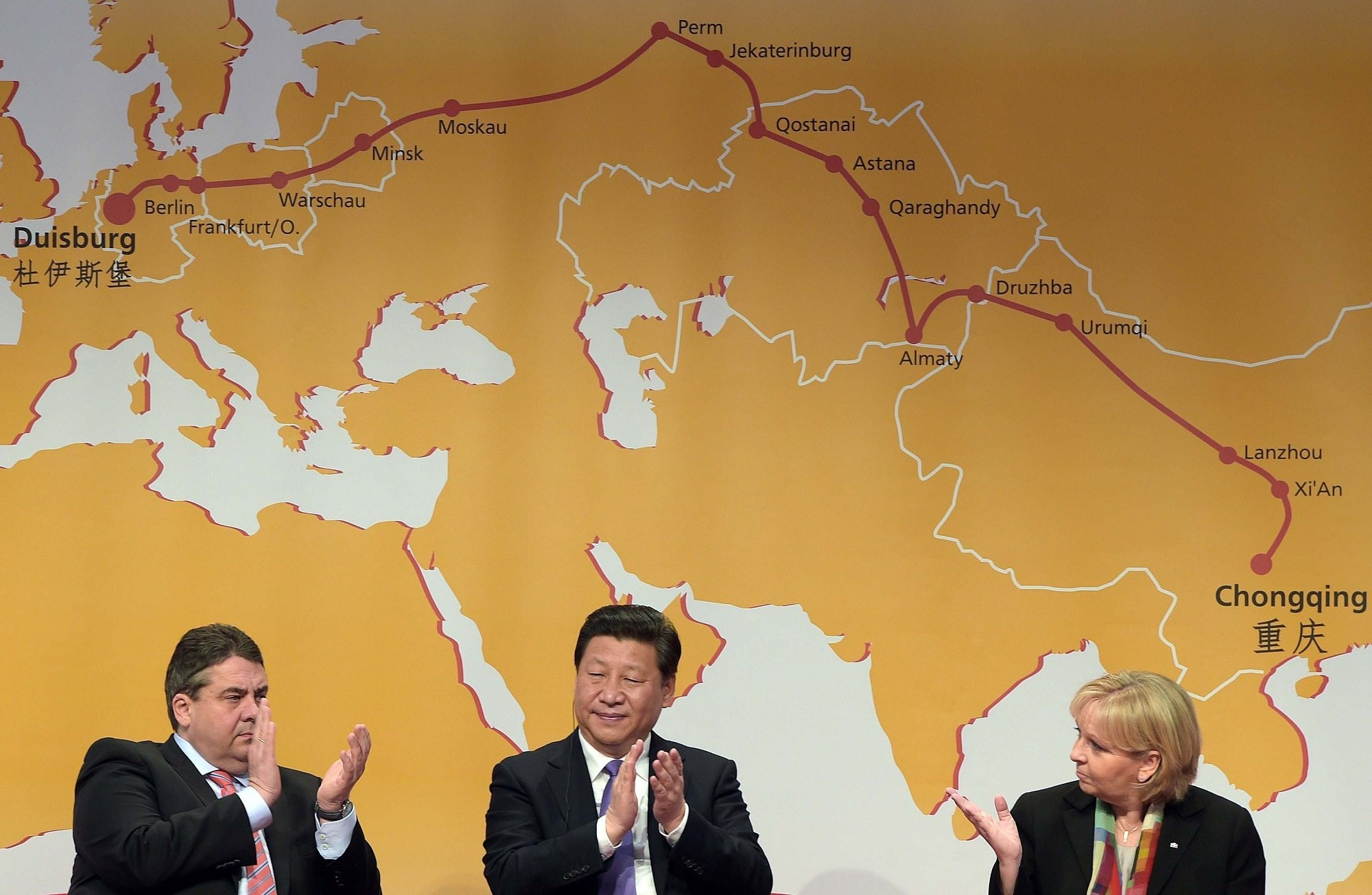 China Silk 1