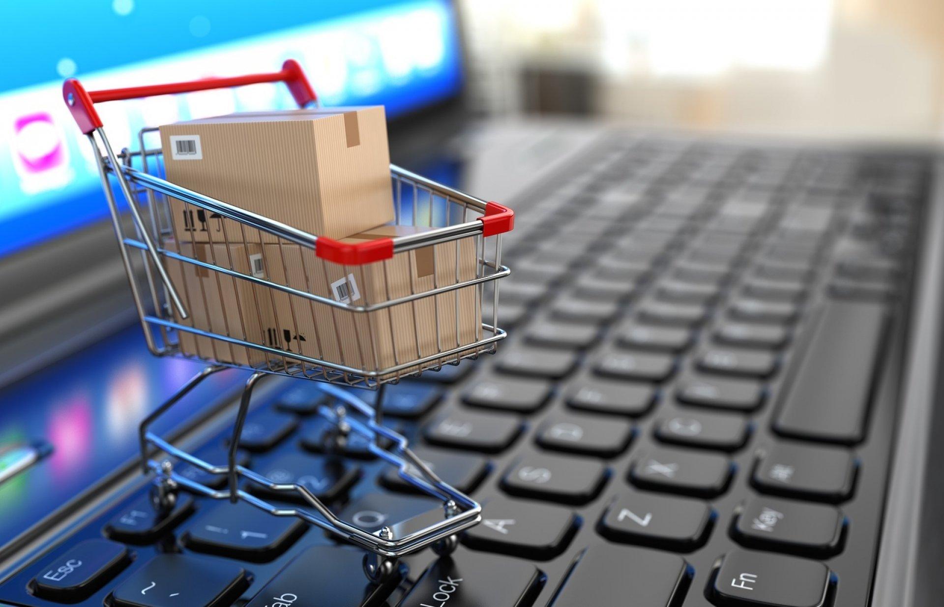 РФ в 5 раз понизит порог беспошлинной интернет-торговли