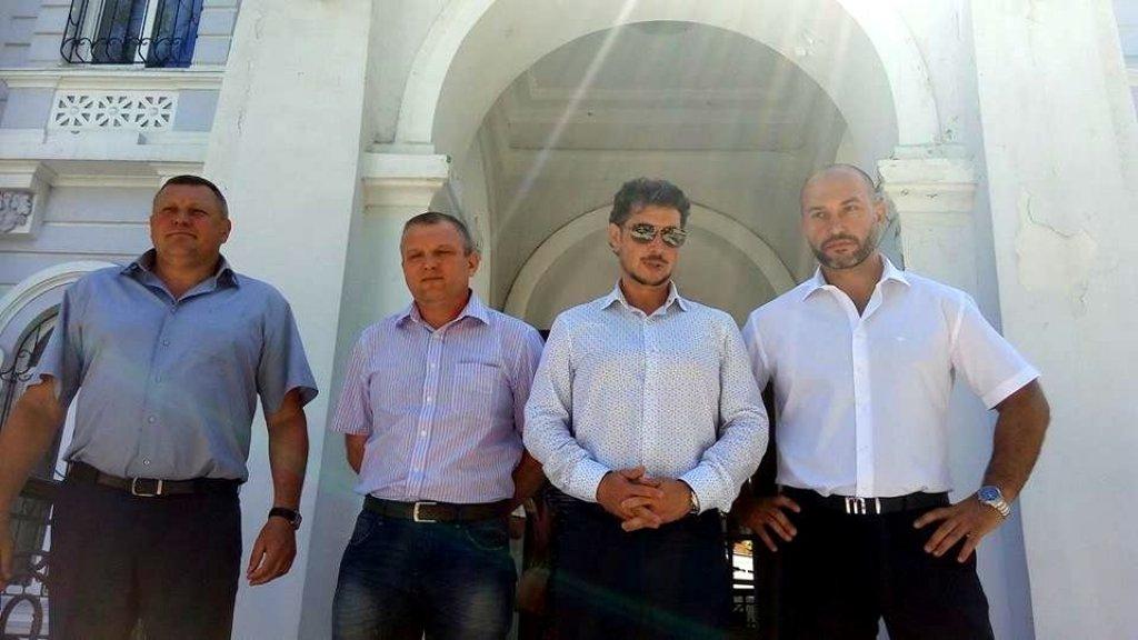 Ростовский суд подтвердил оправдательный вердикт  Александру Хуруджи