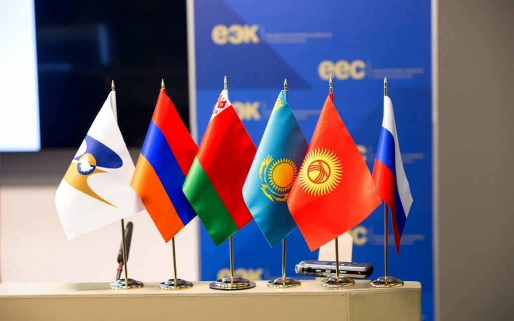 Пограничный кодекс ЕАЭС ратифицирован всеми странами союза