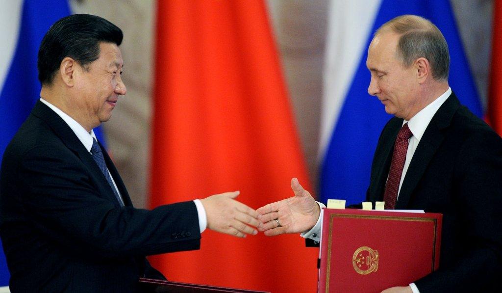 РФ и КНР обсуждают создание новых пассажирских самолетов