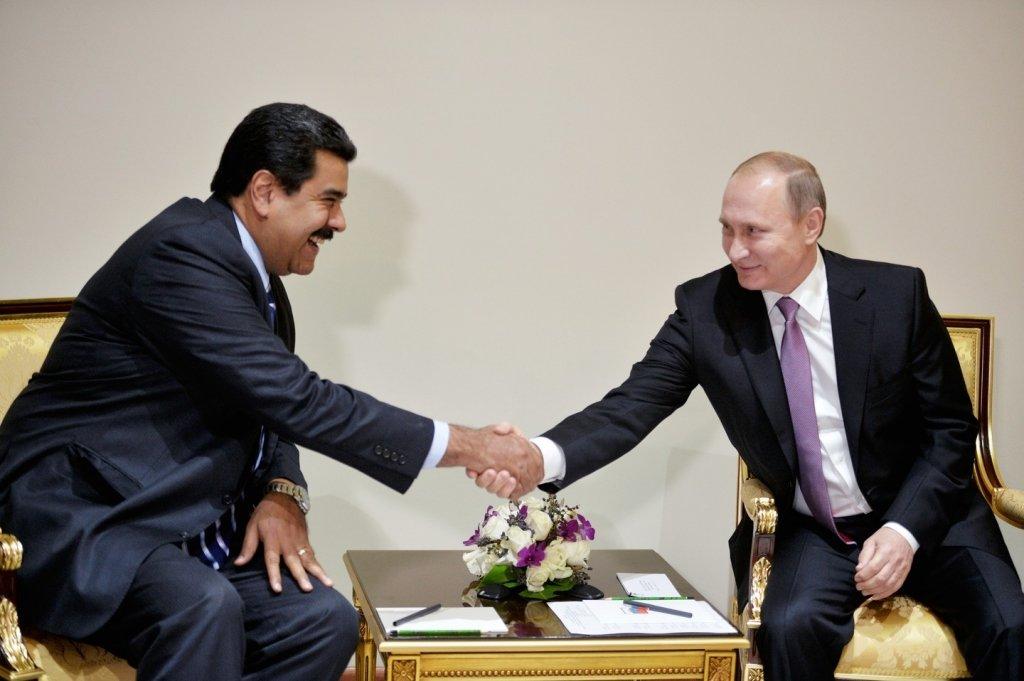 Западные СМИ уверяют, что РФ реструктуризировала долг Венесуэлы